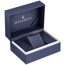 Reloj Maserati Traguardo imagen 4