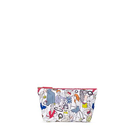 Bolsa M. K Shock rever girls Multi-Coral