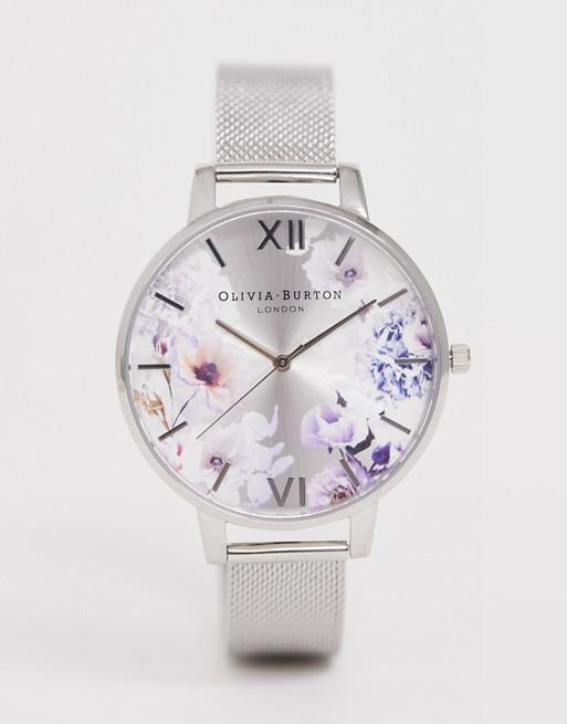 Reloj Sunlight florals