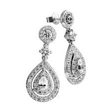 Pendientes Diamonfire Brilliant