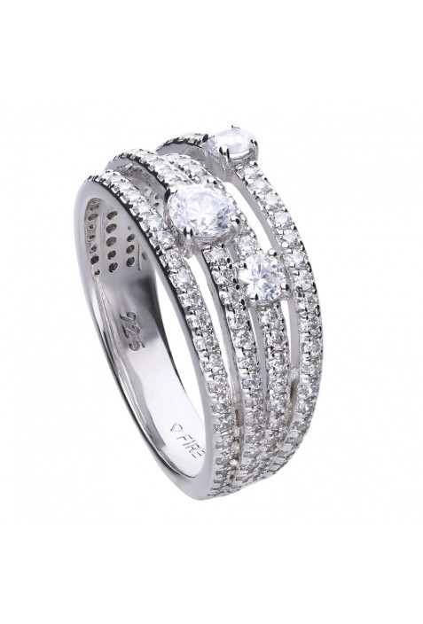 Anillo Diamonfire Brilliant