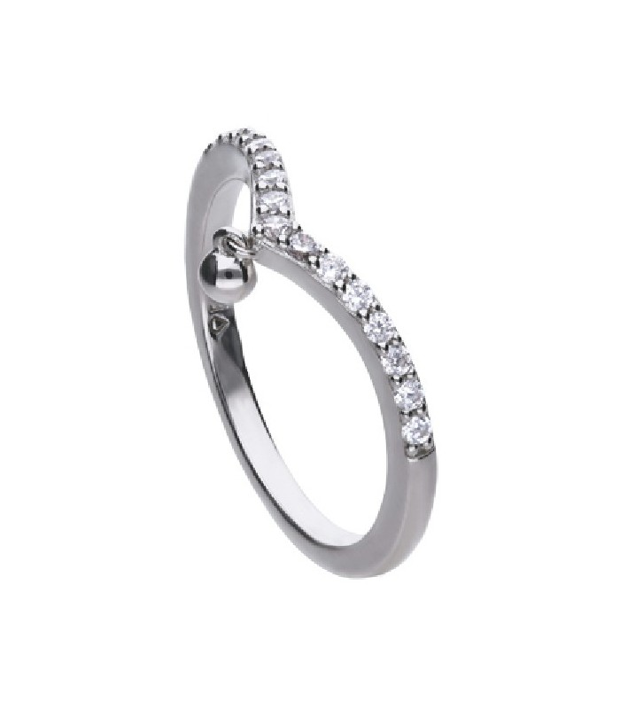 Anillo Diamonfire Pavé