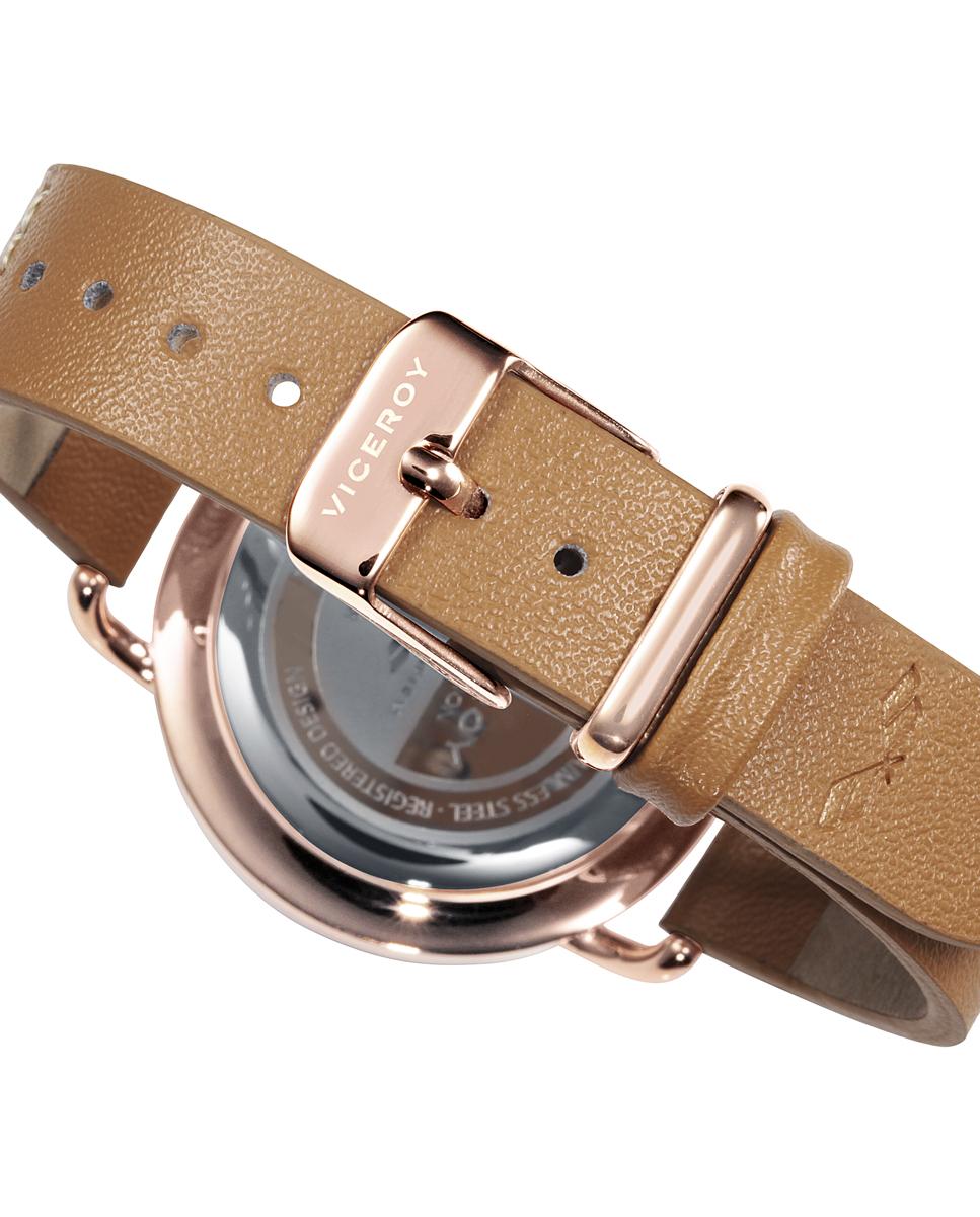 Reloj Viceroy Antonio Bandera Desing imagen 2