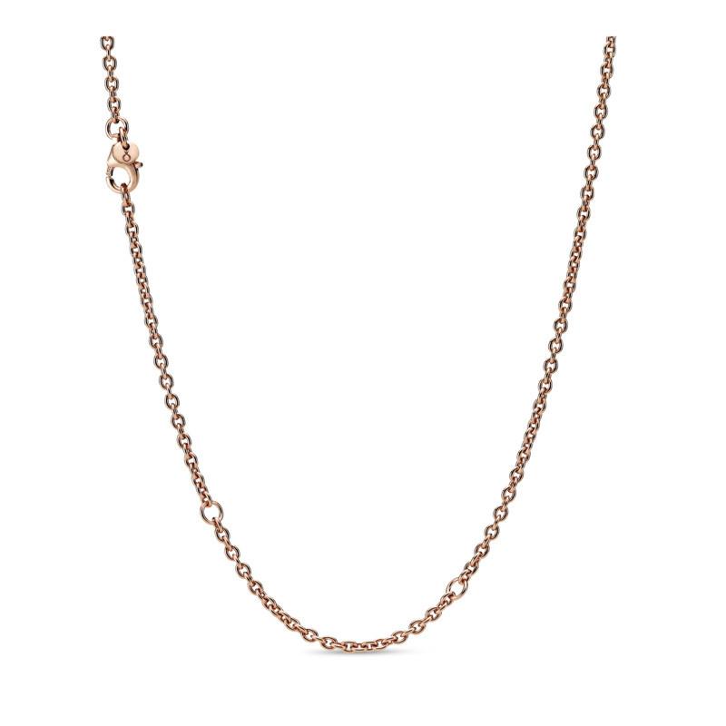 cadena pandora rose 60cm