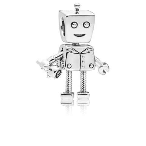 charm chico robot