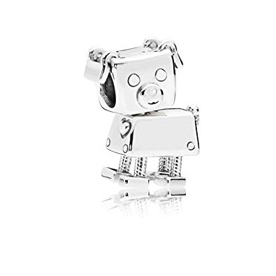 charm perro robot