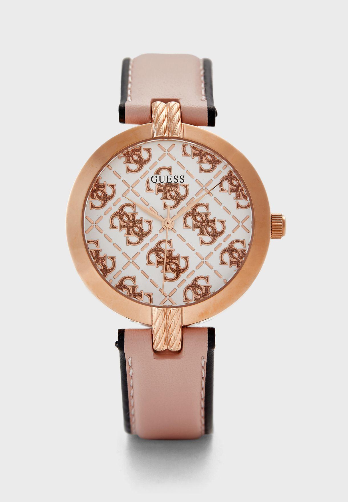 Reloj Guess Luxe GW0027L2