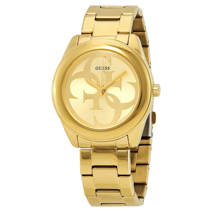 Reloj Gues G-Twist W1082L2