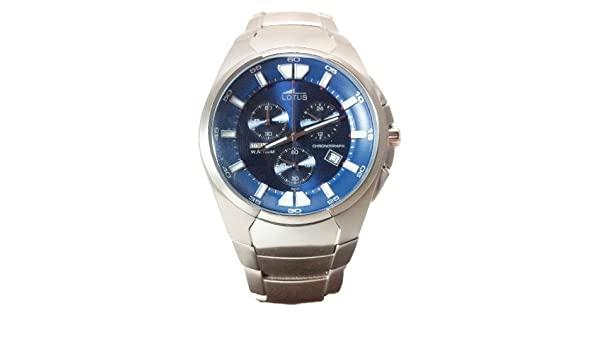 Reloj Lotus 9925/3