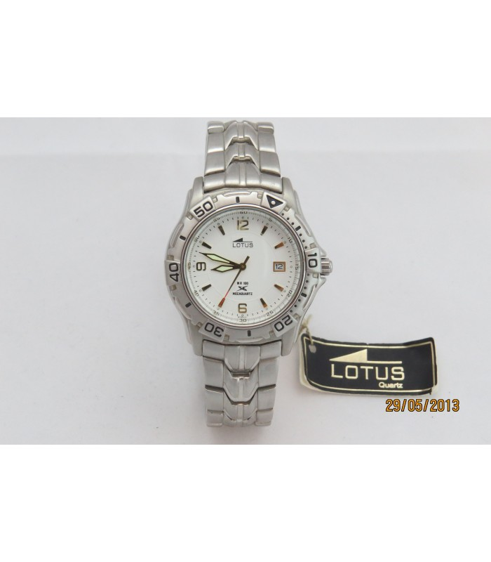 Reloj Lotus 9723/1