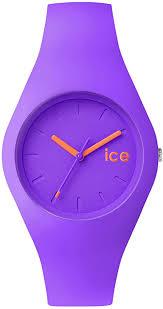 Reloj Ice ICE.CW.PE.U.S.14 morado