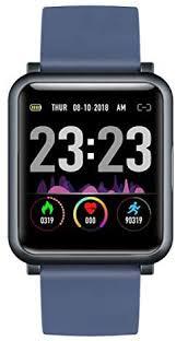 Reloj Smartwatch Eurofest