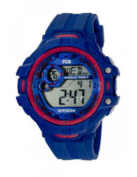 Reloj FC Barcelona BA07601