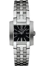 Reloj Tissot Lady T60.1.282.52