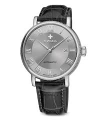 Reloj Swiza 01561003