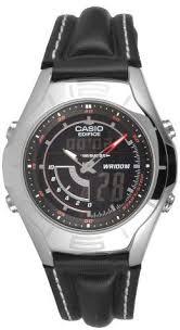 Reloj Casio EFA-113L-1A1VEF