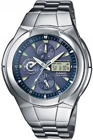 Reloj Casio WVA-510DE-1AVER