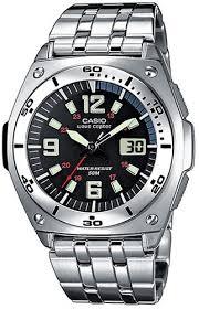 Reloj Casio WVQ-200HDE-1BVER