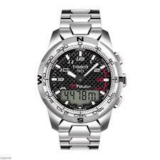 Reloj Tissot T047.420.44.207.00
