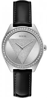 Reloj Guess Ladies Tri Glitz W0884L3