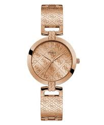 Reloj Guess Ladies G Luxe W1228L3