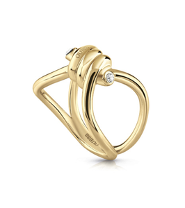 Anillo Guess Love Wire UBR29004