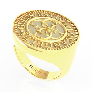 Anillo Guess Coin UBR79052 imagen 1