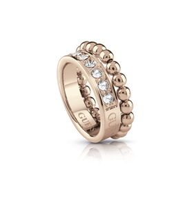 Anillo Guess Upton Chic UBR20014