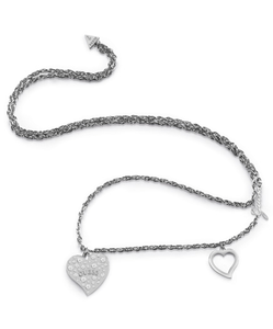 Colgante Guess Heart Warming UBN78064