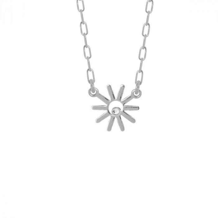 Collar Victoria Cruz Areca Sol A3826-07HG