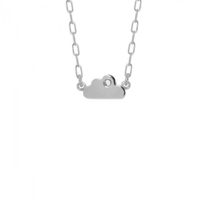 Collar Victoria Cruz Areca Nube A3825-07HG