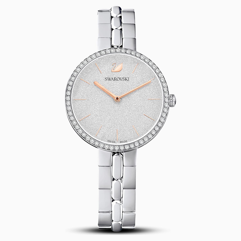 Reloj Swarovski Cosmopolitan Plateado