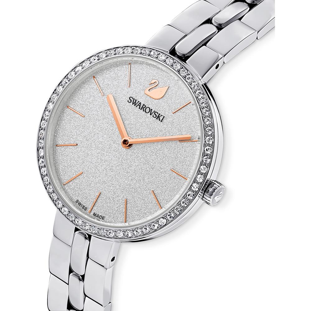 Reloj Swarovski Cosmopolitan Plateado imagen 2