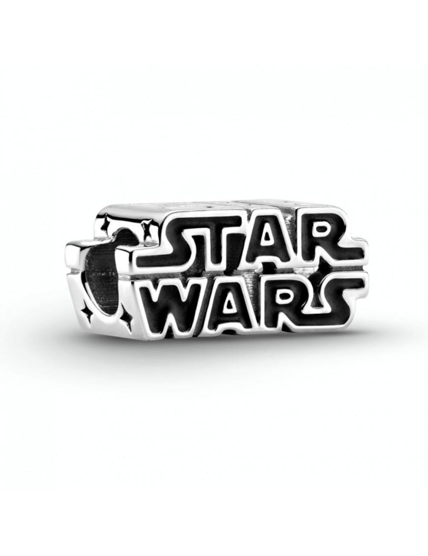 Charm Pandora Logo Star Wars 799246C01 imagen 1
