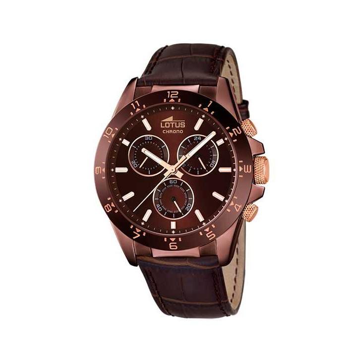 Reloj Lotus 18158/6