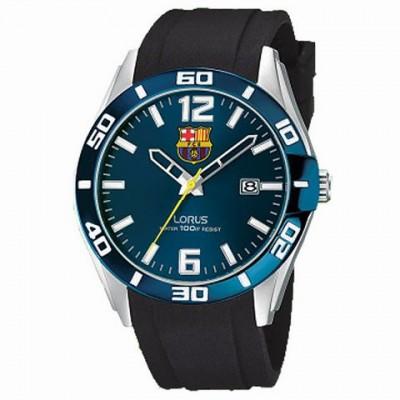 Reloj Lorus FC Barcelona RH937DX9