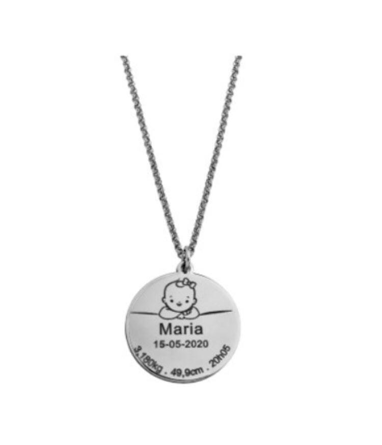 Collar Madre 7HSS010611N