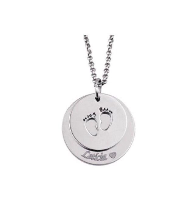Collar Personalizable 7HSS010816