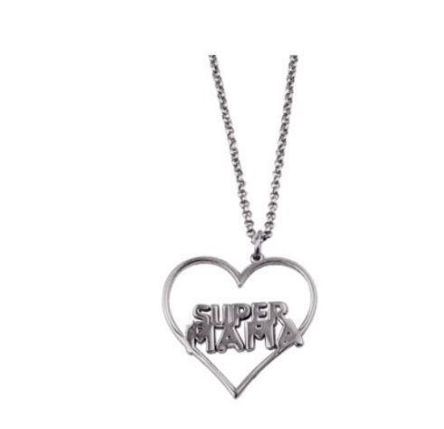 Collar Super Mamá 7HSS220814