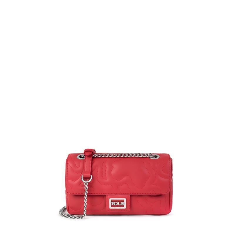 Bandolera TOUS Mujer Kaos Dream Rojo Pequeña