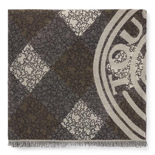 Foulard Kaos Tous 195920265
