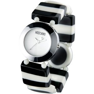 Reloj Moschino Bakelite