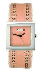 Reloj Moschino imagen 1