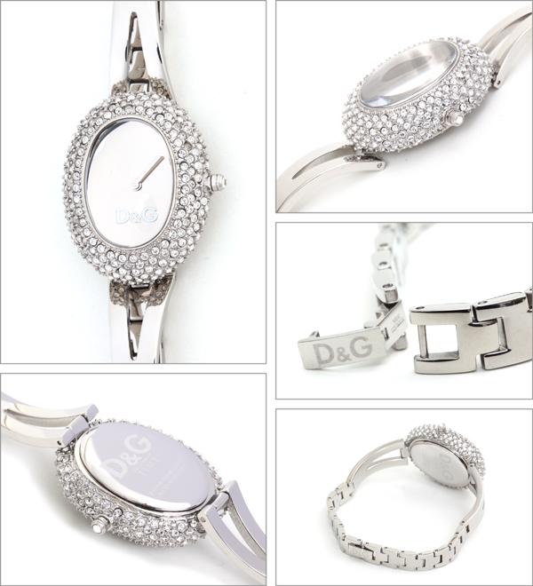 Reloj Dolce Gabbana D&G
